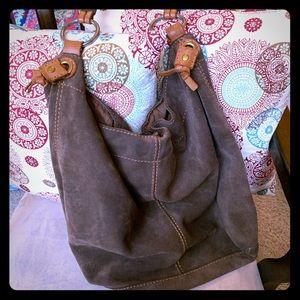Lucky Brand Hobo purse